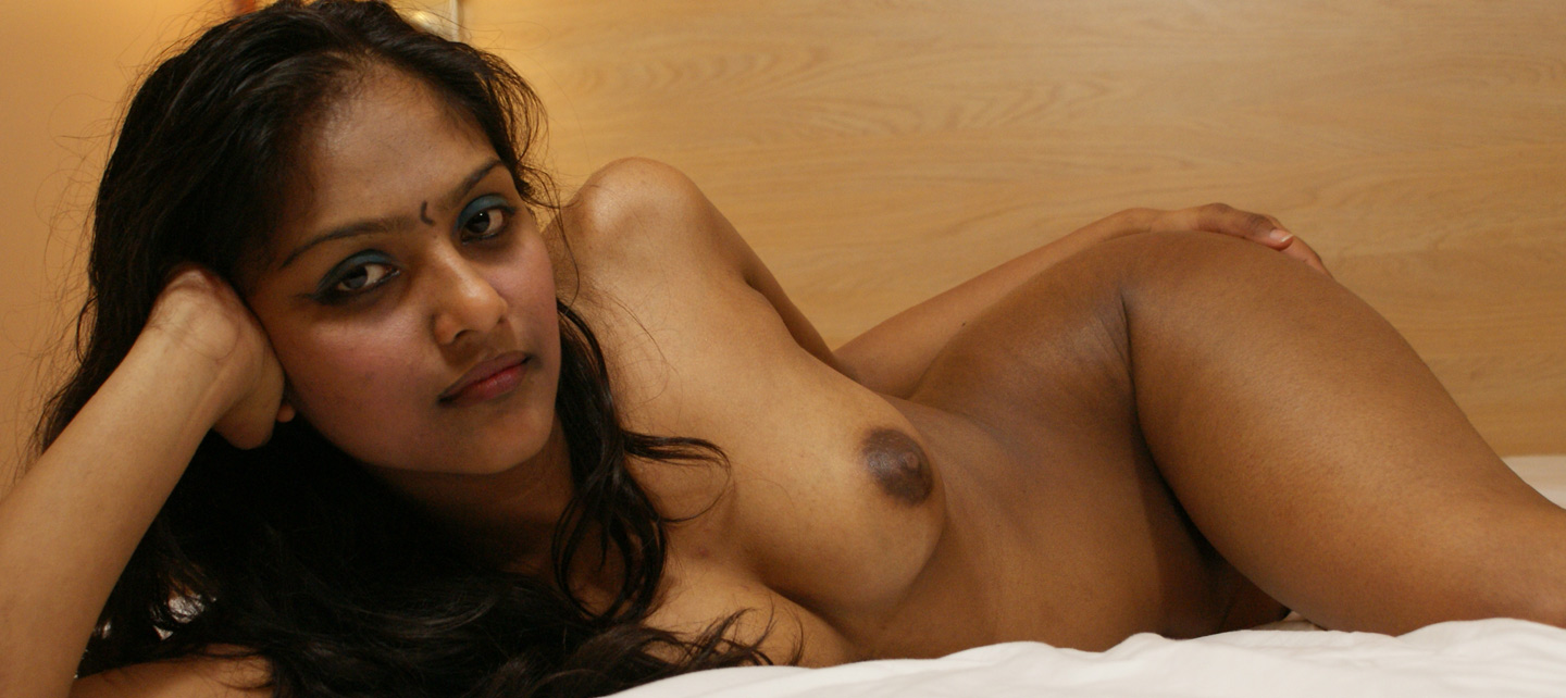 Naked is getting indian divya agree